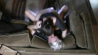 Vehement Monster Creampie and Oral Sex Creampie - that guy came twice :)