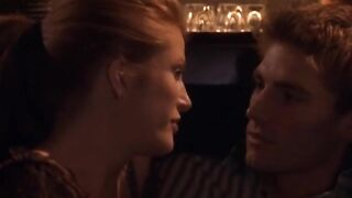Angie Everhart - Naughty minds