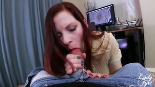 Impregnating your Therapist: Lady Fyre POV mother I'd like to fuck
