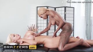 Sexy And Mean - (Kinsley Karter, Nicolette Shea) - Put Your Body Into It - Brazzers
